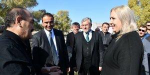 Kulu'da Nogay Türkleri ve Kırım Tatarları Atatürk'ü anma programı düzenledi