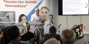 Medova Hastanesinde diyabet günü etkinliği