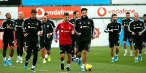 Beşiktaş İle Konyaspor 37. Maça Çıkıyor