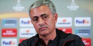 Mourinho'dan 'Değiştim' Mesajı