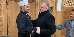 Yusuf İslam'ın Medya Danışmanı Cambridge Camisi'nde Müslüman Oldu
