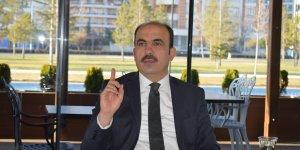 'Kimseye gel Konyaspor'a başkan ol demedim'