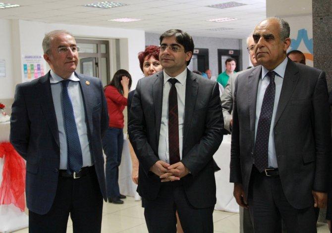 Adalet Bakanlığı Arabuluculuk Daire Başkanı Öztatar:
