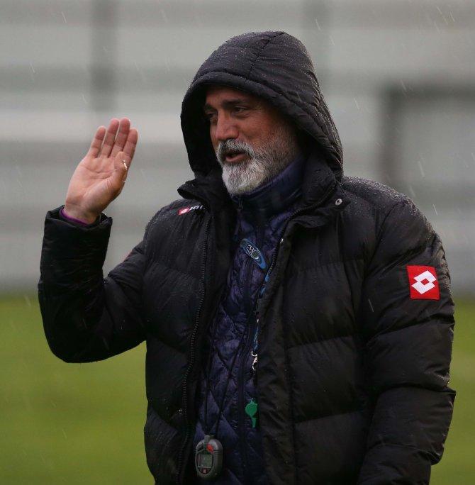 Çaykur Rizespor'da Konyaspor maçı hazırlıkları başladı