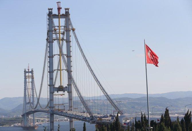 Başbakan Davutoğlu, Yalova'ya geldi