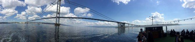 İstanbul-Bursa-İzmir Otoyolu'nda sona doğru