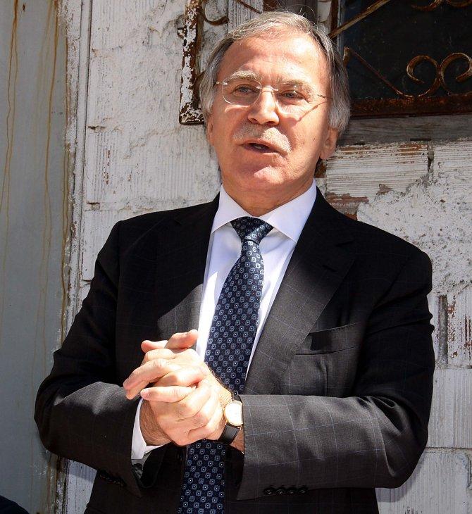 AK Parti Genel Başkan Yardımcısı Şahin: