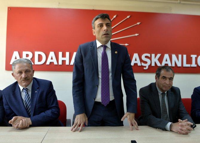 CHP Genel Başkan Yardımcısı Yılmaz:
