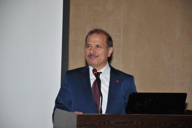 """Konya'da """"Otomotivde Eşdeğer Parça Semineri"""""""