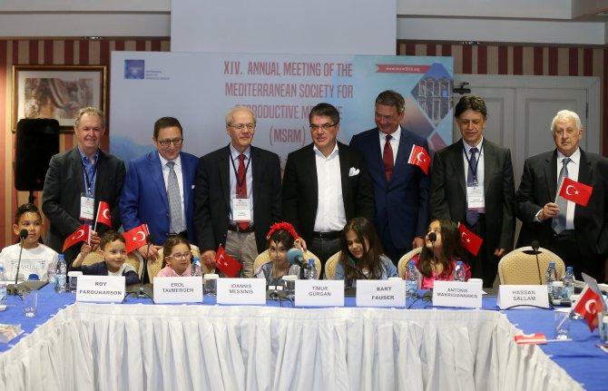 14. Akdeniz Ülkeleri Üreme Tıbbı Derneği Kongresi