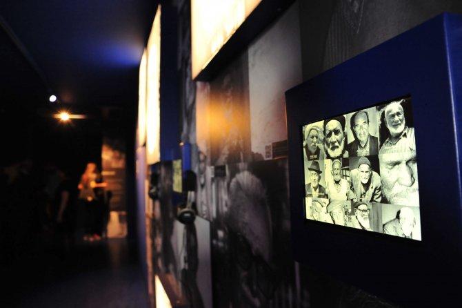 Çanakkale Kara Savaşları'nın 101'inci yılı