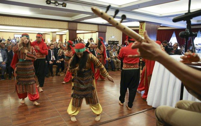 Pir Sultan Abdal Kültür Derneği Genel Kurulu