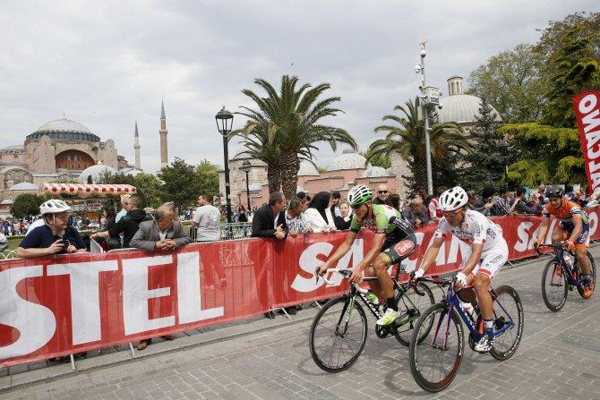 52. Cumhurbaşkanlığı Bisiklet Turu