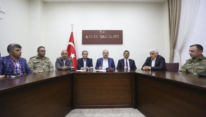 Başbakan Yardımcısı Akdoğan: