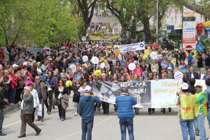 Çernobil felaketinin 30'uncu yıl dönümü