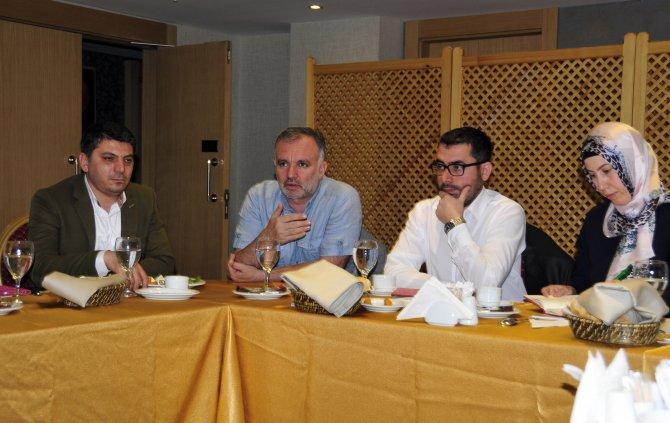 HDP Parti Sözcüsü Bilgen: