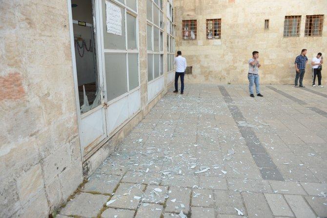 Kilis'e roket mermisi düştü: 1 yaralı