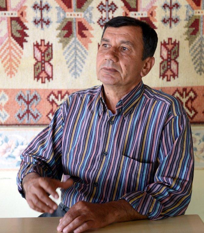 Çanakkale'de gazi olan dedelerini anlattılar