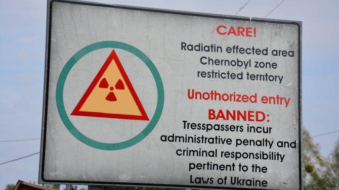 Dünyanın en büyük nükleer felaketinin üzerinden 30 yıl geçti