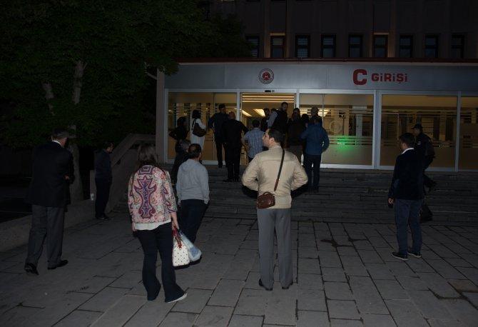 Akın İpek'in kardeşi Cafer Tekin İpek tutuklandı