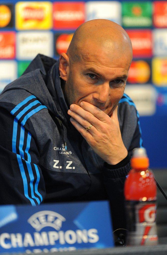 Manchester City-Real Madrid maçına doğru