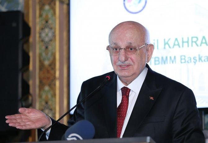 """""""Yeni Türkiye Konferansları"""""""
