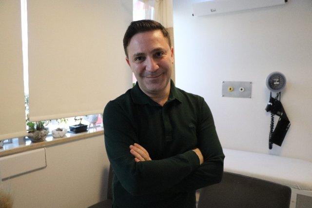 """Prof. Dr. Özkaya: """"Sürü bağışıklığı vaka düşmesinde etkili olabilir"""""""