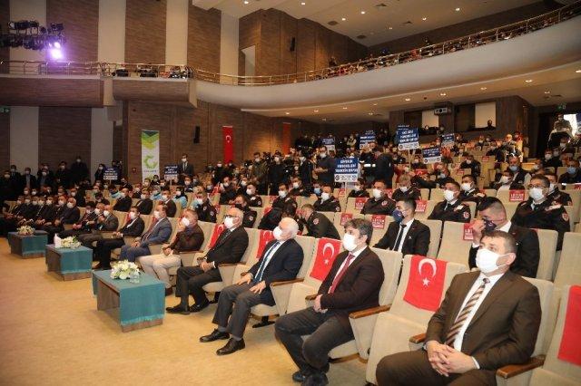 Gaziantep'te belediye işçilerinin maaşına yüzde 20,6 zam