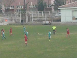 Konya İdman Yurdu - Kayseri Güneş Spor Bayan Maçı