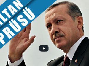 Recep Tayyip Erdoğan'ın ağzından Boraltan Köprüsü Hikayesi