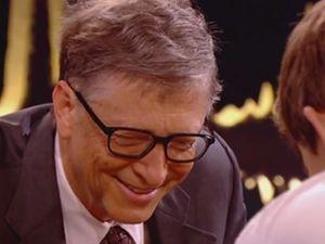 Bill Gates 1 Dakikada Şah Mat