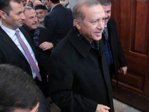 Erdoğan'ın sesinden Yasin Suresi