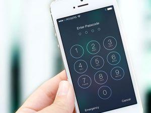 iPhone Şifrenizi mi Unuttunuz?