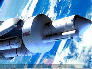 Geleceğin uzay gemileri