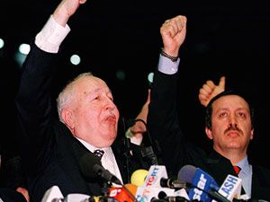 Samimiyet ve Rahmetli Erbakan