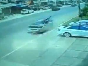 Kaza değil cinayet!