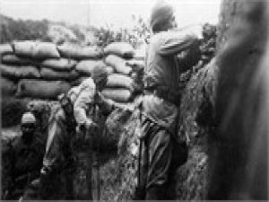 Çanakkale'yi geçilmez kılan kahramanlar bu karelerde