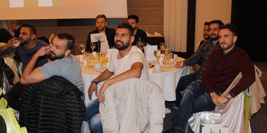 Dünden bugüne Konyaspor'u anlattılar