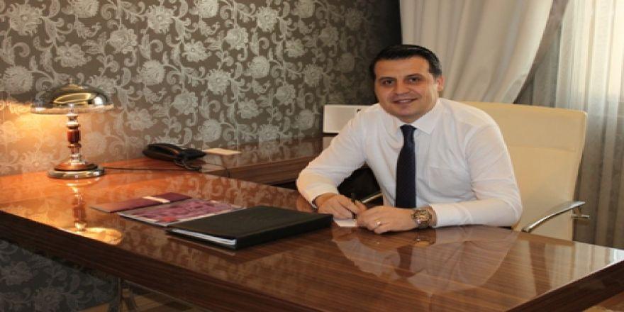 SKAL Başkanı Kazım Öztoklu Şeb-i Arus haftasını değerlendirdi
