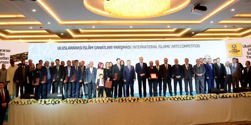 """Tahir Akyürek,""""Konya'da kültür şöleni gerçekleşecek"""""""