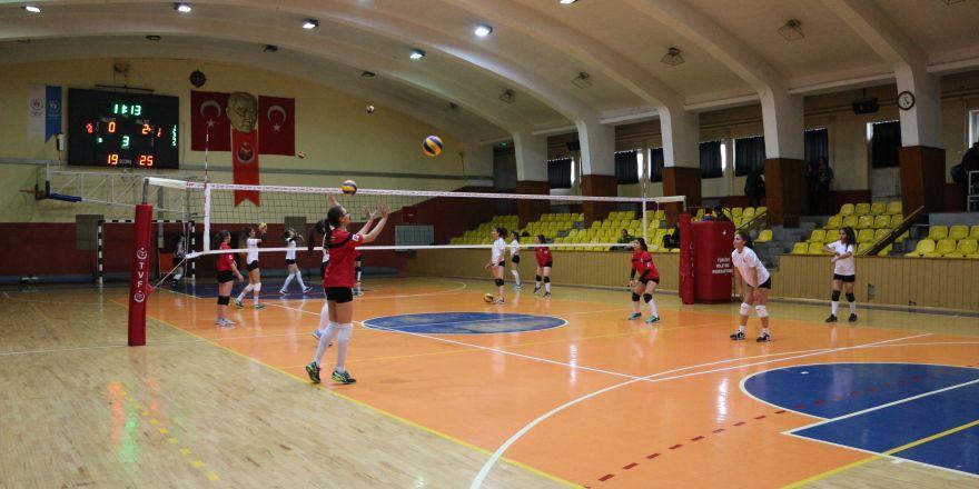 Seydişehir temsilcisi maça gelmedi