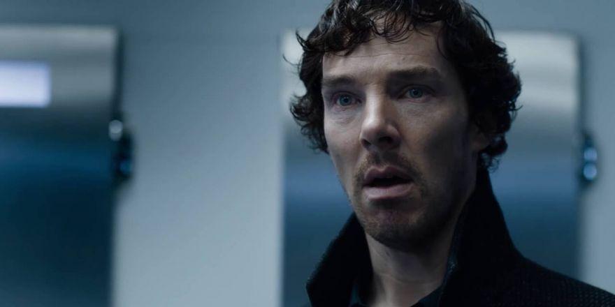 Sherlock 4. Sezon yayına girdi. Sherlock 4. Sezon 1. Bölüm Fragmanı