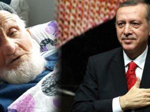 90'lık Mahmut Dede'nin çarpıcı Erdoğan tespiti