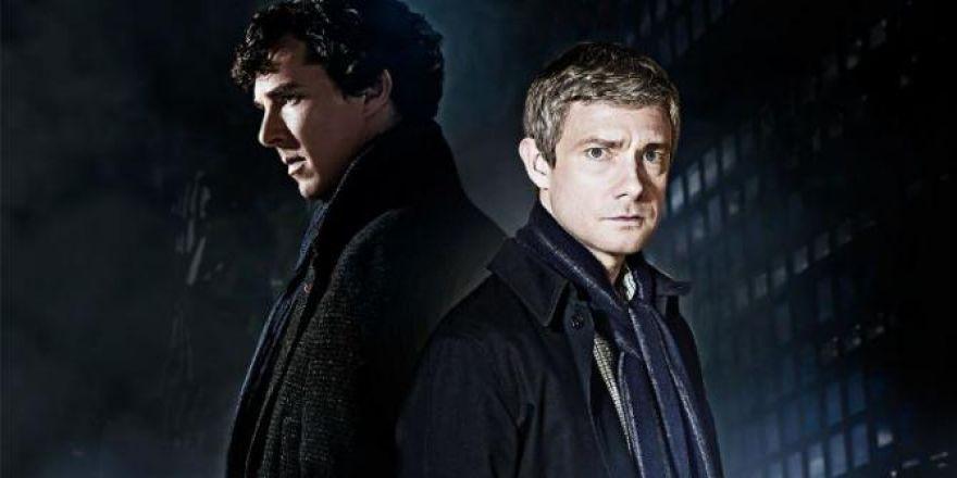 Sherlock 4. Sezon 3. Bölüm Fragmanı