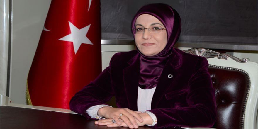Fatma Toru, Fahrünnisa Hatun Kompleksi hakkında bilgi verdi