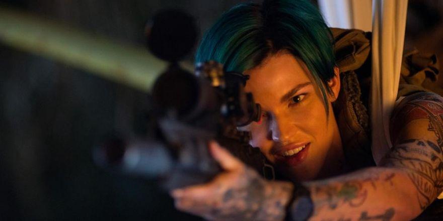 Yeni Nesil Ajan: Xander Cage'in Dönüşü 27 Ocak'ta Sinemalarda