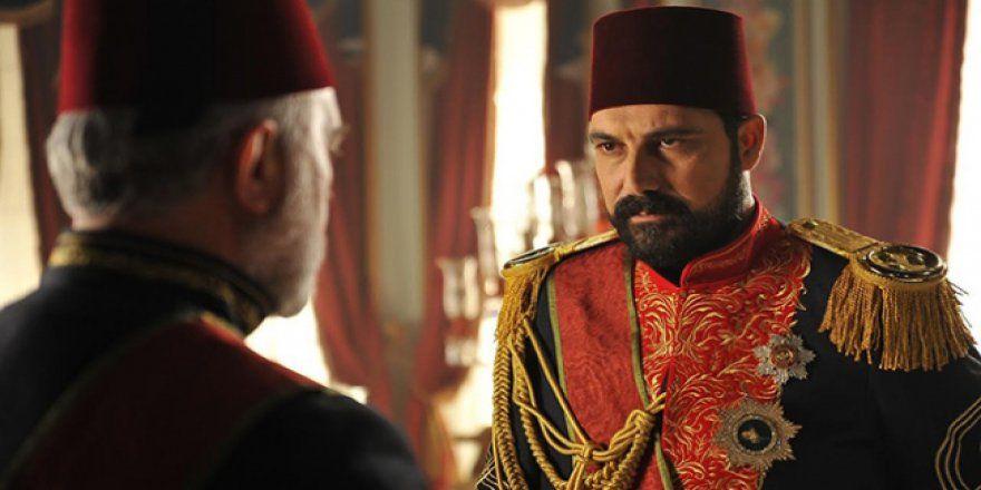Payitaht 'Abdülhamid' Şubat'ta TRT'de