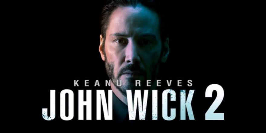 John Wick 2 - 10 Şubat'ta Sinemalarda