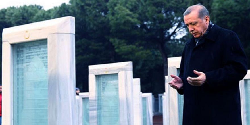 Cumhurbaşkanı'nın sesinden Çanakkale Zaferi tanıtım filmi