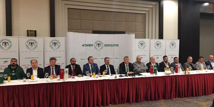 Ahmet Şan'dan Aykut Kocaman açıklaması